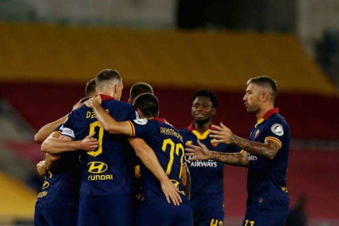 Roma-Verona 2-1, Le Pagelle dei Quotidiani
