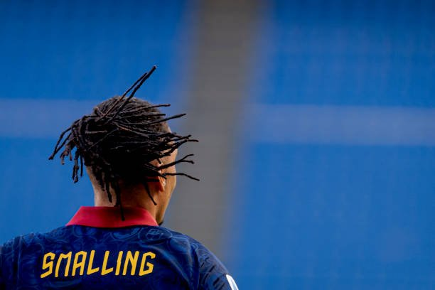 Per far tornare Smalling serve un bel rilancio