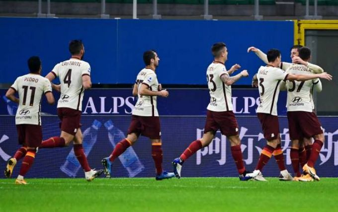 Milan-Roma 3-3, Le Pagelle dei Quotidiani