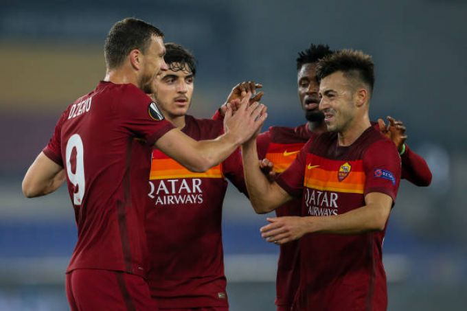Roma-Braga 3-1, Le Pagelle dei Quotidiani