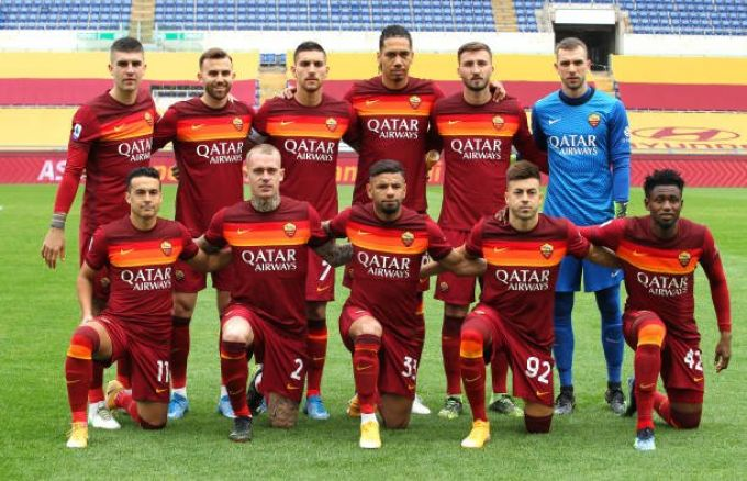 Roma-Genoa 1-0, Le Pagelle dei Quotidiani
