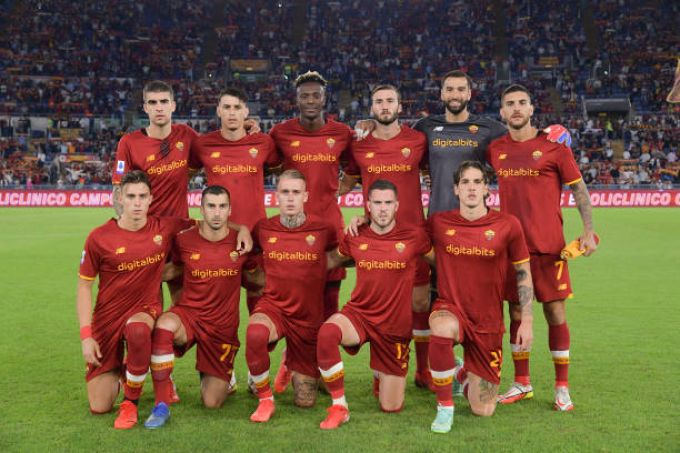 Roma-Udinese 1-0, Le Pagelle dei Quotidiani