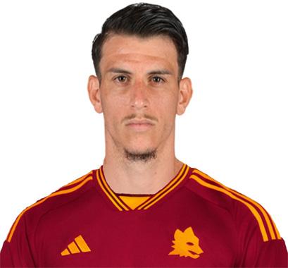 Calciomercato Roma, Roger Ibanez Da Silva