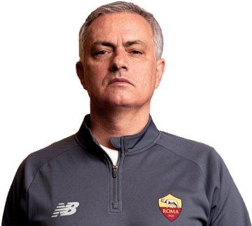 José Mário Dos Santos Mourinho Félix